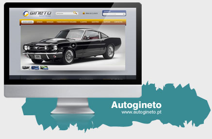 Web design coprrativo de website