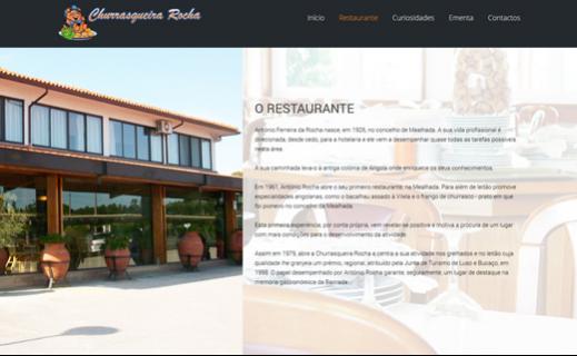 Restaurante Churrasqueira Rocha