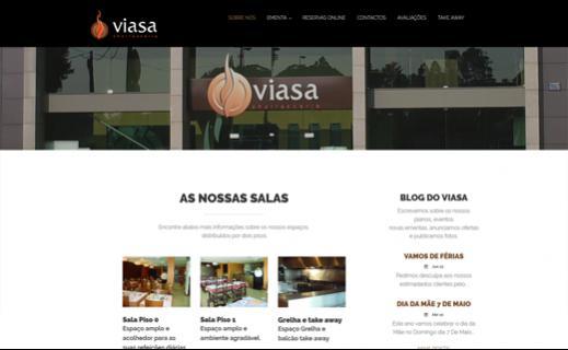 Viasa Restaurante