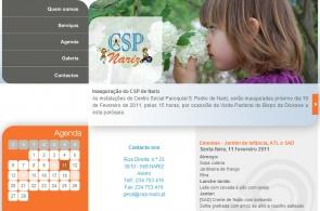 CSP de Nariz