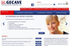 Gecave