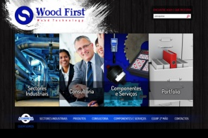 Wood First