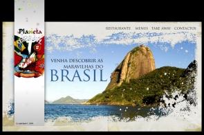 Planeta Brasil