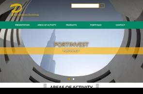 Portinvest Holding