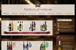 Vinícola Castelar